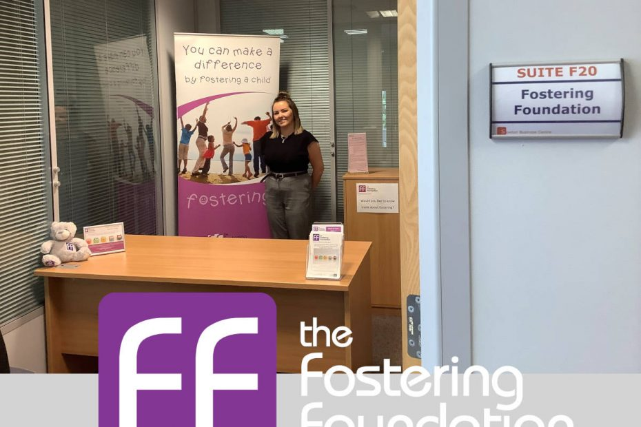 Welcome to our new Exeter Fostering office