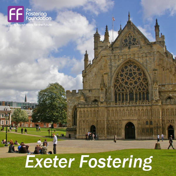 Exeter Fostering - Foster Agency for Mid & East Devon
